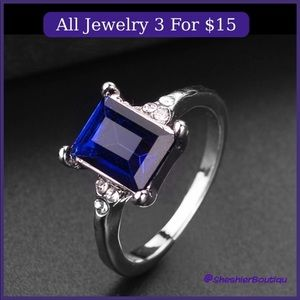 💜3 For $15 - All NWT Jewelry💜